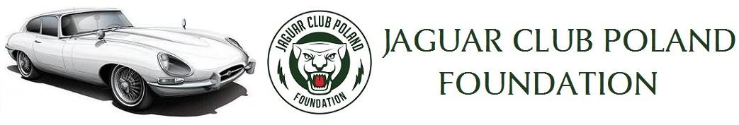 FORUM JAGUAR CLUB POLAND FOUNDATION